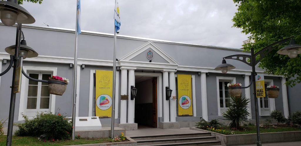 Asueto administrativo en Luján de Cuyo