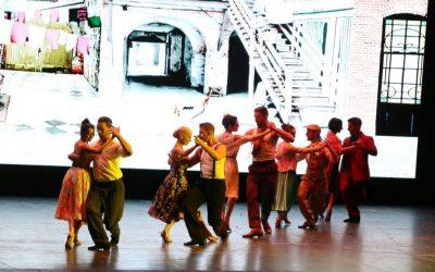 Luján presentará su Vendimia en Teatro Imperial de Maipú