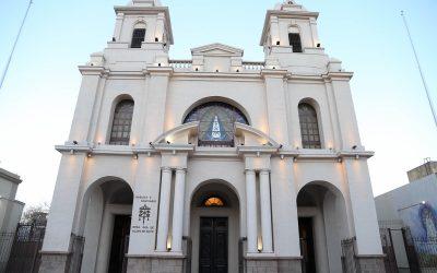 Basílica Nuestra Señora de Luján de Cuyo