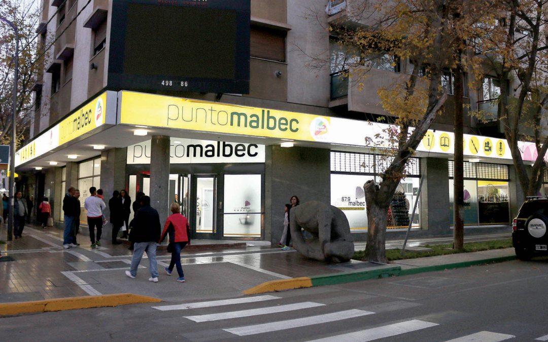 Punto Malbec