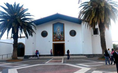 Parroquia Nuestra Señora de la Carrodilla