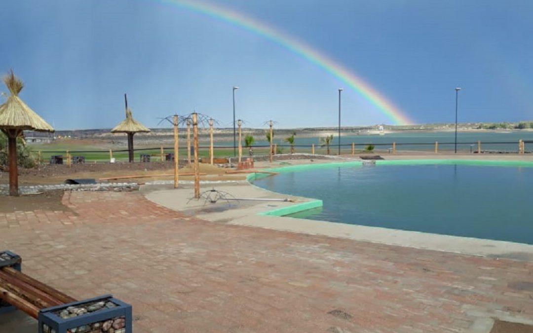 Luján Playa El Carrizal