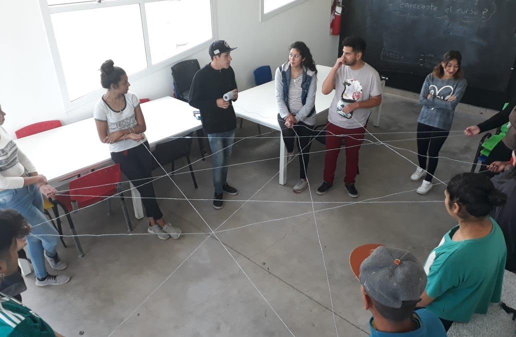 Cursos de Introducción al Trabajo en Luján de Cuyo