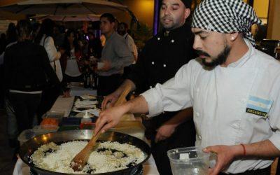 Mes de la Gastronomía en Luján