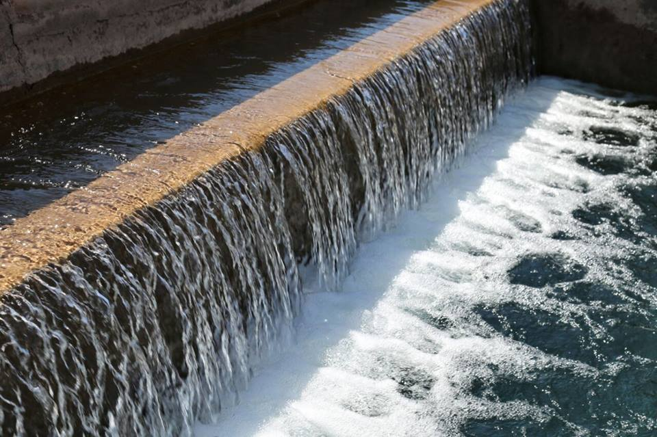 Corte programado de agua en Carrodilla