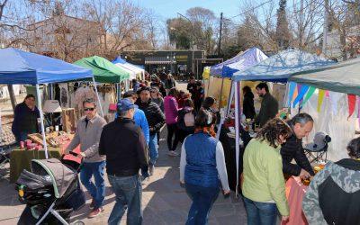 Luján de Cuyo será sede de la 2° Edición del Festival del Artesano Mendocino