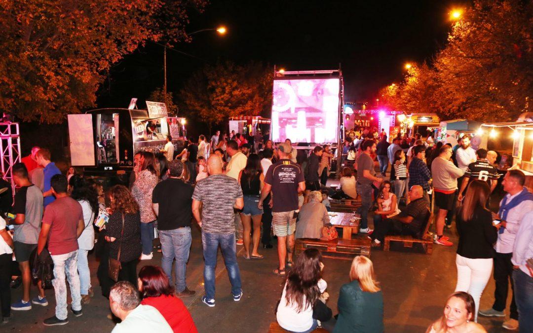 Se viene la 3° Edición del Festival Malbec en Luján de Cuyo