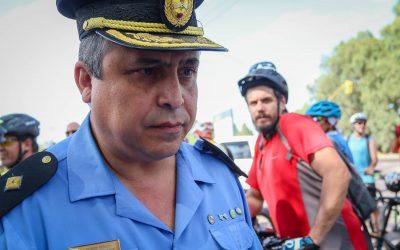 Preocupación en Luján por el traslado de un buen Comisario
