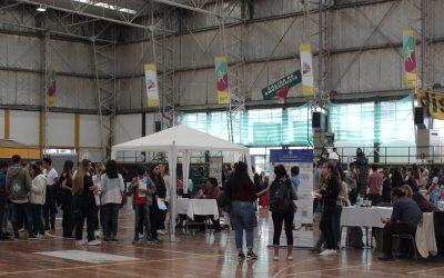 Luján de Cuyo realizó la Oferta Educativa departamental