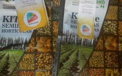 Luján de Cuyo distribuirá semillas para huertas orgánicas