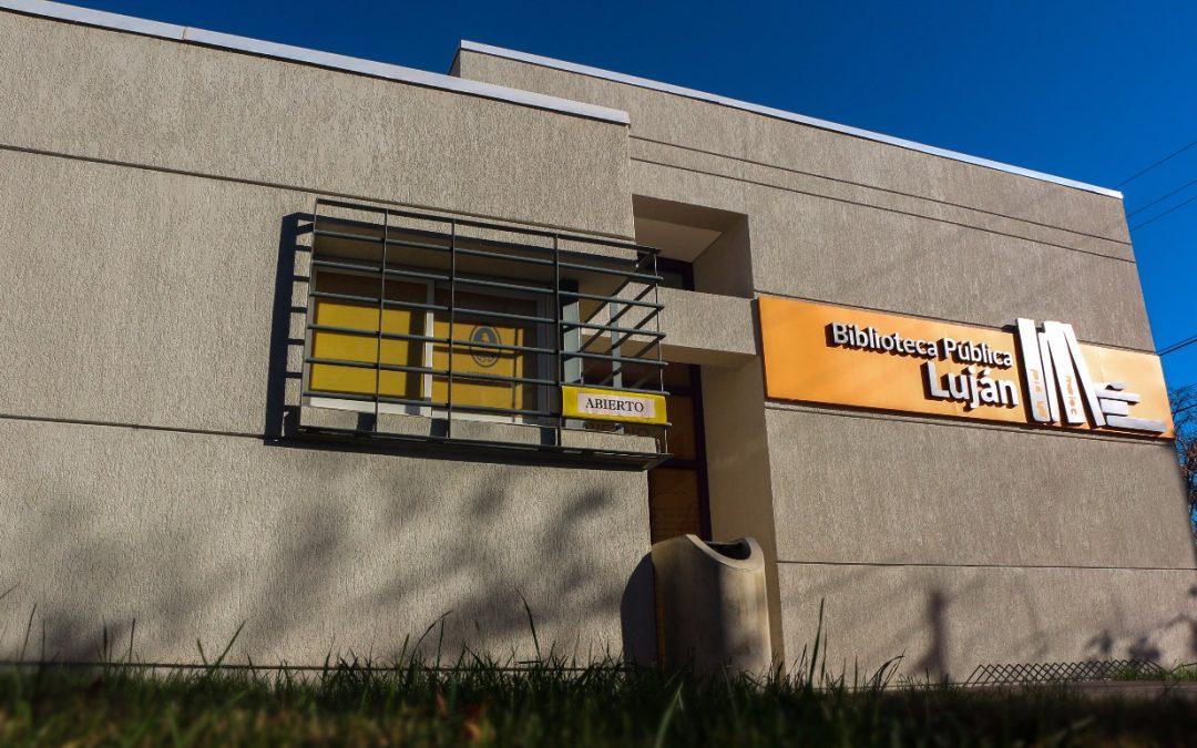 La Municipalidad ofrece talleres gratuitos en la Biblioteca Pública de Carrodilla