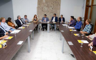 Luján de Cuyo continúa desarrollando el Parque Industrial Municipal para la venta de sus predios