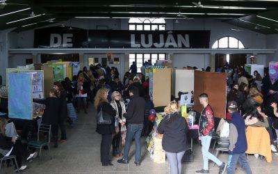 Luján de Cuyo realizó su Feria de Ciencias