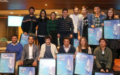 Luján de Cuyo conmemoró el Programa Jóvenes Destacados