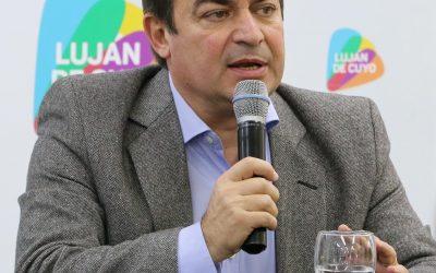 De Marchi comunicó la concreción del pago a los ex empleados de YPF