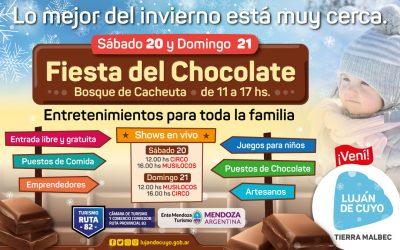Exitosas Vacaciones de Invierno en Luján de Cuyo