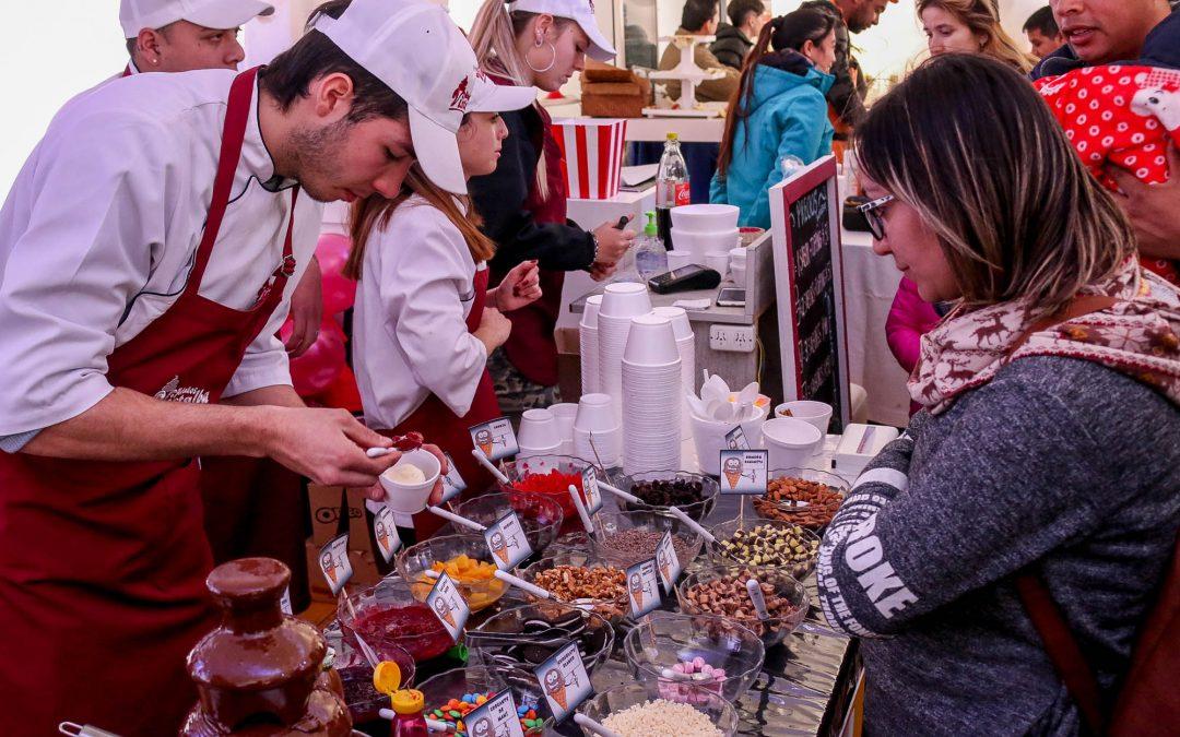 Luján de Cuyo celebrará la Fiesta del Chocolate