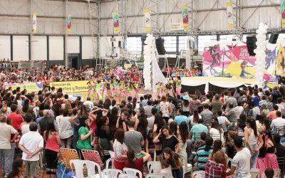 Luján de Cuyo programó una agenda de actividades deportivas para el receso invernal
