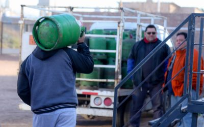 Vuelve la Garrafa Subsidiada a Luján de Cuyo