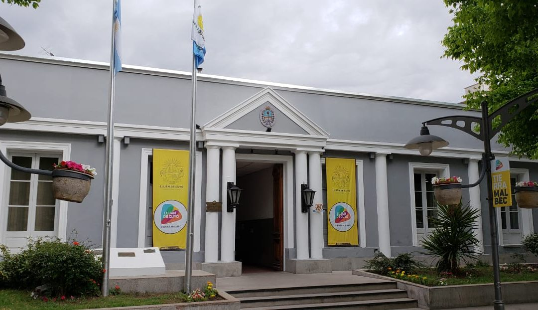 Luján de Cuyo lanzó un Plan Amplio de Facilidades de Pago