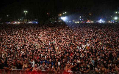 """Se viene el festival """"Vivo Luján 2019"""""""