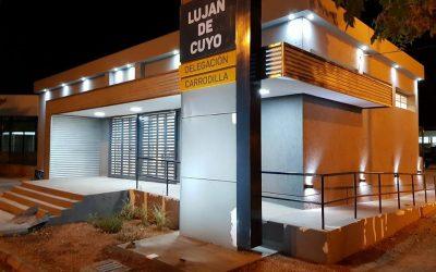 Jornada de Asesoramiento Gratuito de Escribanos en Luján de Cuyo