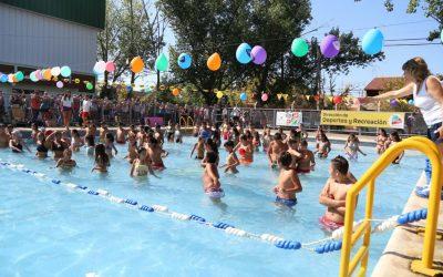 Inscripciones Escuela de Verano 2020 en Luján de Cuyo