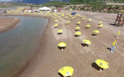 De Marchi inaugurará la 4° Temporada de Luján Playa