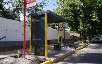 El Municipio puso en valor la Plazoleta Isaac Correa de La Puntilla