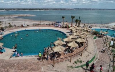 Importante – Luján Playa El Carrizal