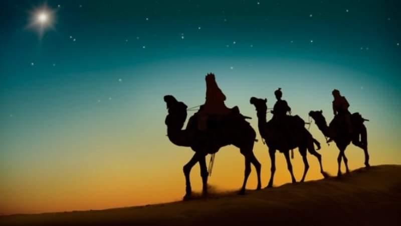 Los Reyes Magos estarán en Luján de Cuyo