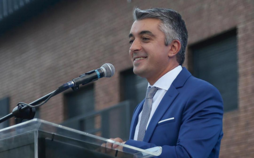 Bragagnolo anunció medidas económicas para el beneficio de los vecinos