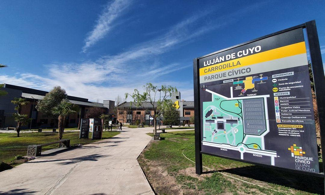 Luján de Cuyo activó el protocolo de Emergencia Municipal