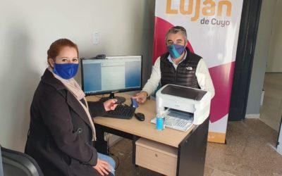 Ahora en Luján de Cuyo se puede tramitar la Firma Digital