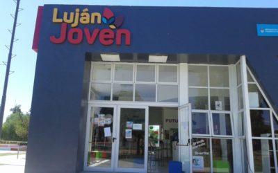 Luján Joven continúa con los talleres virtuales
