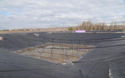 La Municipalidad puso en funcionamiento la Planta Depuradora de Agrelo