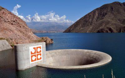 Importante – Apertura de compuertas en el dique Potrerillos