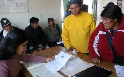 Empadronamiento de extranjeros en Luján de Cuyo