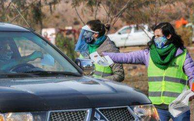 Luján de Cuyo lideró el Turismo Interno en Mendoza