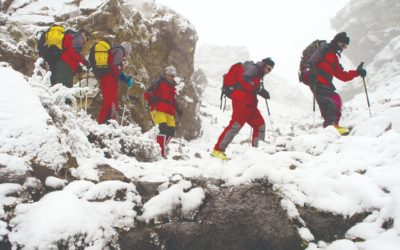 Luján de Cuyo solicitó la apertura del Turismo Aventura
