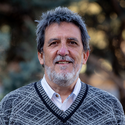 Jorge Balmaceda