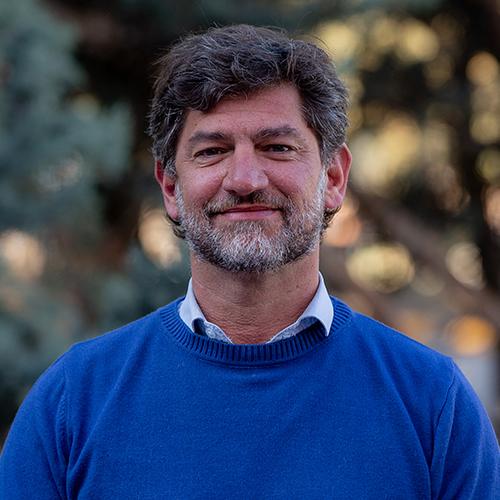 Matias Meric