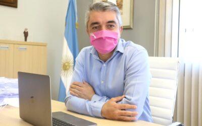 Luján de Cuyo concientiza sobre la importancia de realizarse controles para detectar a tiempo el cáncer de mama