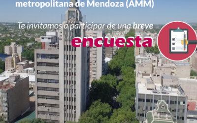 Luján de Cuyo se suma a encuesta de opinión sobre el uso del espacio público
