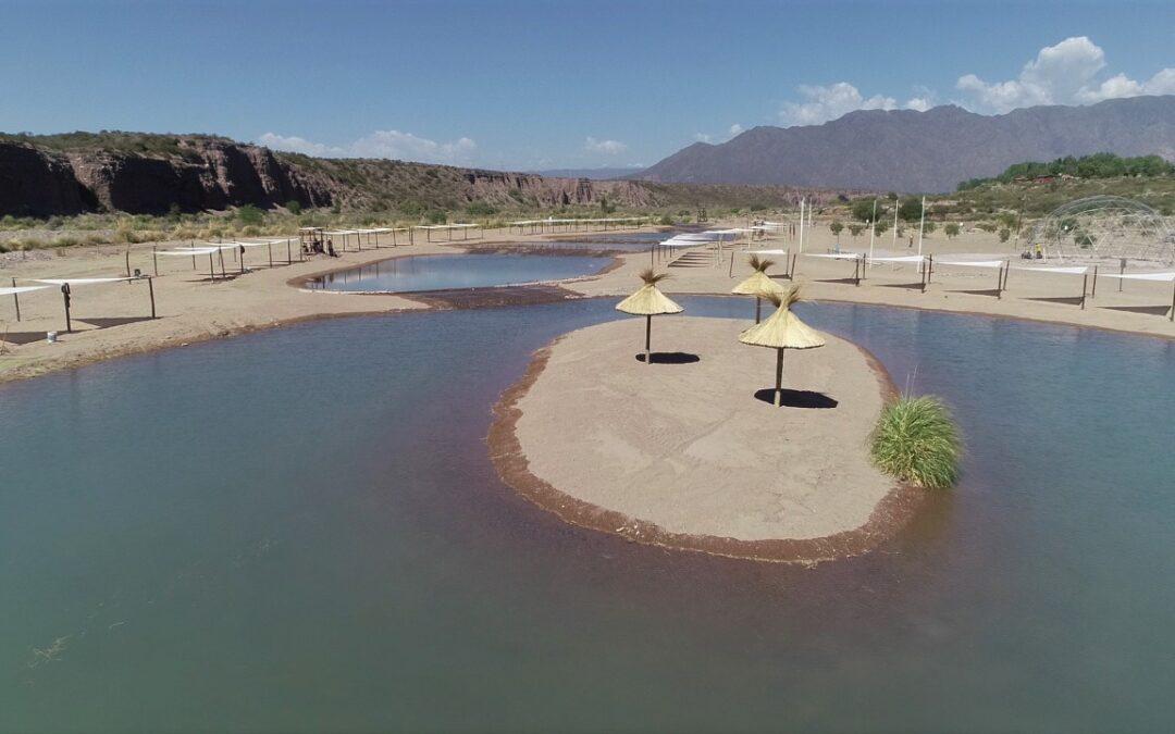 Importante – Luján Playa Bajada al Río