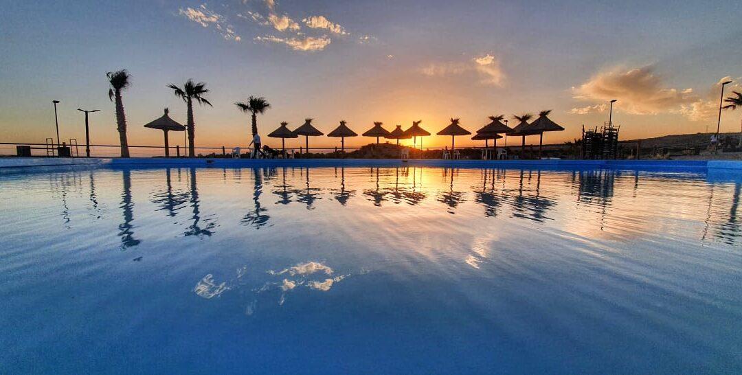 Servicio de Recolección y Luján Playa – Fin de año
