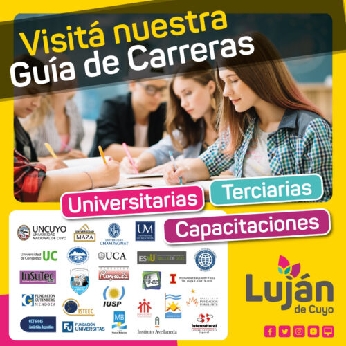 Feria Educativa Virtual 2021