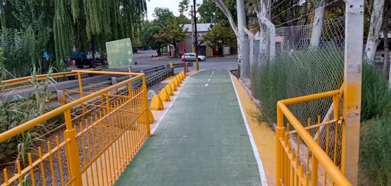 Programa de ciclovías