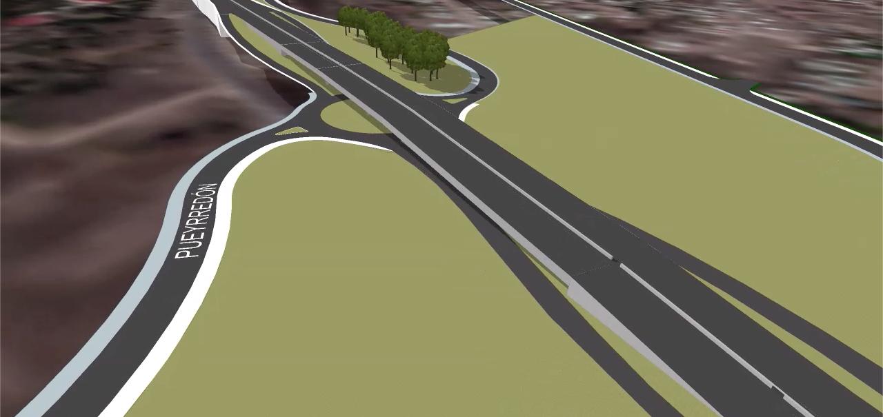 Modernización Ruta 82