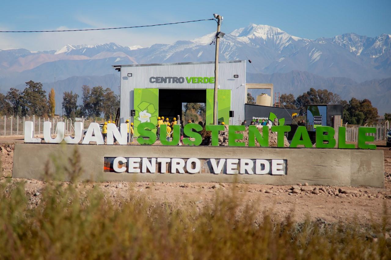 Centro Verde